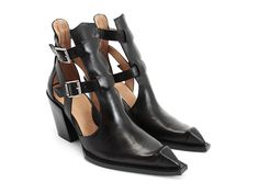 I need this! John Fluevog Swordfish Womens Postmodern Slushy