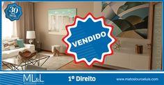 Entregámos mais um lar. Nada como a sensação do dever cumprido! Conheça a nossa oferta de imóveis em www.matoslouroeluis.com