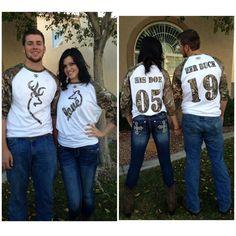 cute couples shirts - Awsome Shirts - Ideas of Awsome Shirts - cute couples shirts Cut Up Shirts, Cheer Shirts, Tie Dye Shirts, Party Shirts, Band Shirts, Cute Couple Quotes, Cute Couple Shirts, Matching Couple Outfits, Matching Couples