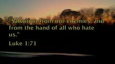 Scriptures against spiritual enemies- Part 2 Luke 1, Enemies, Scriptures, Channel, Spirituality, Videos, Youtube, Spiritual, Youtubers