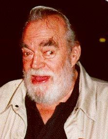 "William Scott ""Jack"" Elam -- (11/13/1920-10/20/2003). Film Actor. Uncle Alvin ""Bully"" Stevenson in tv series ""Easy Street"". Movies -- ""The Cannonball Run I"" as Doctor Nikolas van Helsing, ""Suburban Commando"" as  Col. Dustin ""Dusty"" McHowell and ""Soggy Bottom, U.S.A."" as Troscliar Boudreaux. He lost sight in his left eye due to a childhood accident. He died of Congestive Heart Failure at the age of 82."