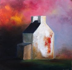 "From my upcoming exhibition, ""Still Lives""  By Padraig McCaul  www.padraigmccaul.com"