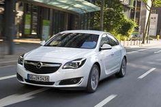 Opel Insignia и Zafira Tourer получат новый турбодизель. На автомобильной выставке в Париже компания Opel планирует показать обновленные версии Insignia и Zafira Tourer, которые смогут похвастаться новым 2-литровым турбодизелем. Новый силовой агрегат вырабатывает мощность 170 л. с. (125 кВ