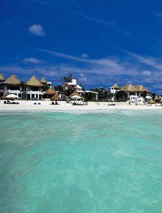 Maroma Resort and Spa, Riviera Maya, Mexico