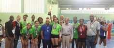 Federación Dominicana de Voleibol :: FEDOVOLI - Inicio