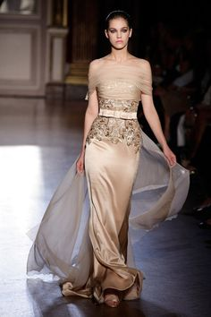 Zuhair Murad 2011-2012 Winter Couture Collection