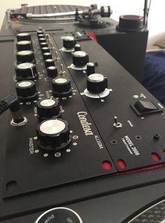 Condesa DJ Console - Imgur