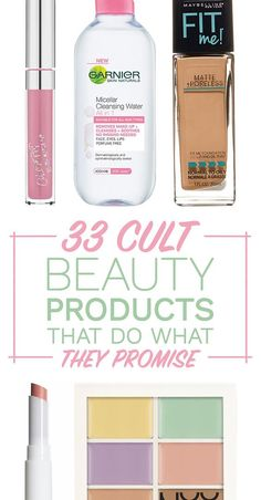 33 Best-Selling Beau