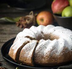Κέικ μήλου - Dairy-free Apple Cake, Brownies, Dairy Free, Breads, Cakes, Food, Art, Cake Brownies, Bread Rolls