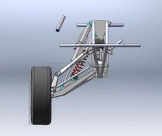 Solidworks artists show your stuff Go Kart Buggy, Off Road Buggy, Go Kart Steering, Kart Cross, Homemade Go Kart, Go Kart Parts, Off Road Suspension, Diy Go Kart, Baja Bug