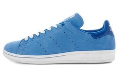 Adidas Originals Stan Smith 80s Blue/White / Follow My SNEAKERS Board!