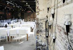 CUBE Architecten: Stork Restaurant - Thisispaper Magazine
