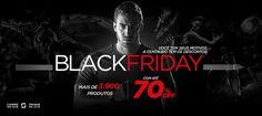 Black Friday Centauro | Até 70%Off