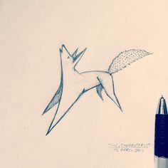 Fox  tail. . . . #characterist # fox #minimal #minimalism #drawings #art #artsy #artist #artwork #doodle  #draw #instaart #instagood #sketchbook #illustration  #artwork #artoftheday #pencil #artsbeautifulx #inkfeature #artofdrawingg #arthelp #drawing #sketching #sketches #doodles #artmagazine