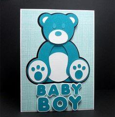 Teddy 2 & Teddy 2 Suspension Card Sample