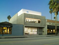 villa Freshome 011 Mixed Use Townhouse in LA Displaying an Intriguing Contemporary Architecture