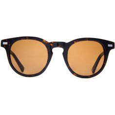 Warby Parker Jasper Sunglasses ($95) ❤ liked on Polyvore