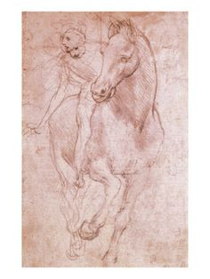 Horse Drawings, Animal Drawings, Art Drawings, Silverpoint, Horse Sketch, Pierre Auguste Renoir, Equine Art, Renaissance Art, Graphics