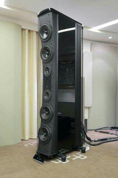 Gryphon Trident II Loudspeaker