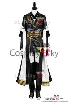 Final Fantasy XV FF15 Gentiana Cosplay Costume #cosplaysky_fr #cosplay