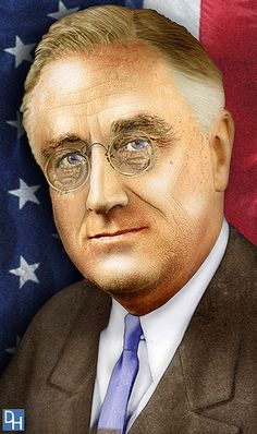 franklin d roosevelt flag day address