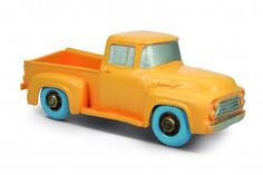 Tomte Ford F 100 serie 1:30