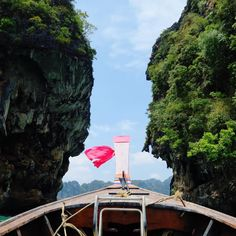 Island Hopping in Krabi from Gemma Goes Global