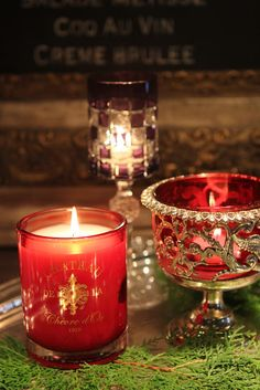 *VALENTINE's ~ Romancing the Home