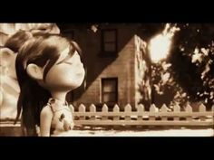 Ed Sheeran - Photograph x Pixar's Up - YouTube  I don't know why I watched this... There's only one possible ending and now I can't stop crying