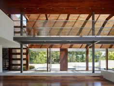 Gallery of OZ House / Swatt | Miers Architects - 3