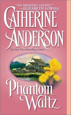 Fabulous author in this 10 book series about the Kendricks/Coulters.  Catherine Anderson writes with passion!