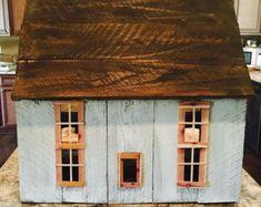 1.12 échelle doll house miniature Brown Lampe de table avec choix de trois nuances