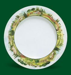 Fruit Plate | Tuscany