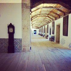 portugal, braga, mosteiro de tibães