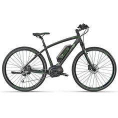 7267e0921 Lombardo - E-Amantea Hybrid Road Men s Electric Bicycle Electric Bicycle