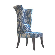 Princess Accent Chair from Domayne - wish this came in a different fabric.