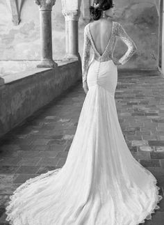 Breathtakingly Beautiful Alessandra Rinaudo Wedding Dresses 2015 Bridal Collection. To see more: http://www.modwedding.com/2014/10/01/breathtakingly-beautiful-alessandra-rinaudo-wedding-dresses-2015-bridal-collection/ #wedding #weddings #wedding_dress