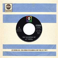"""N.F. Porter 7"""". Northern Soul, Keep On, Music Instruments, Universe, Musical Instruments, Cosmos, Space, The Universe"""