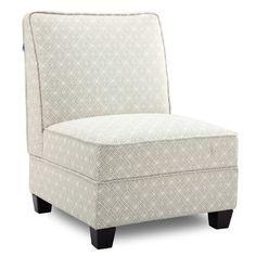 Found it at Wayfair - Ryder Gigi Slipper Chairhttp://www.wayfair.com/daily-sales/p/Cozy-Living-Room-Updates-Ryder-Gigi-Slipper-Chair~DQH1103~E14215.html?refid=SBP.rBAZEVRVRfcQOz4-S1ChAoe7tYrgTEcfolQt3gvMvuc