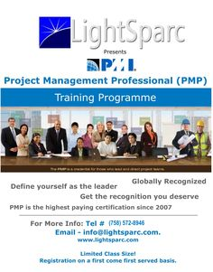 Certified Associate in Project Management (CAPM) The CAPM is a valuable entry-level certification for project practitioners. Designed for those with less project experience, the CAPM demonstrates your understanding of the fundamental knowledge, terminology and processes of effective project management.     http://www.lightsparc.com