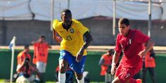 Sul-Americano Sub-20 chega ao fim neste sábado