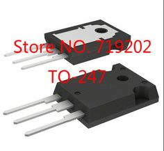 Send free  10PCS   IRFP4232 IR  TO-247 250V 60A  Hot sales diodes integrated circuit #Affiliate