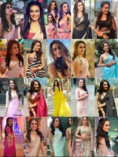 Indian Actress Pics, Beautiful Indian Actress, Teen Celebrities, Indian Celebrities, Cute Girl Pic, Stylish Girl Pic, Tv Actress Images, Saree Wearing Styles, Blue Silk Saree