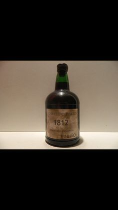 Great Vinho do Porto vintage 1812