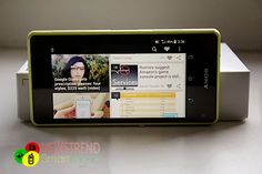 New Sony Xperia Z1 Compact Review and Specs Update