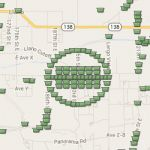 Geocaching Geo-Art near Lake Los Angeles, CA. GC45116 #geocaching #geoart