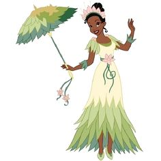 Photo of Princess Tiana for fans of Disney Princess 10215819 Arte Disney, Disney Fan Art, Disney Girls, Disney Love, Disney Magic, Disney Pixar, Disney Characters, Princesa Tiana, Disney Princess Tiana