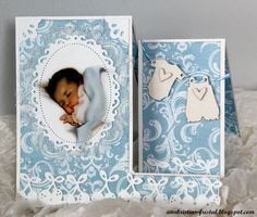 Baby card...