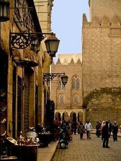 Cairo♥ #Egypt