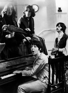 Beatles http://www.bing.com/images/search?q=cute+beatles&view=detail&id=2E2F5EB1194E899918FB1C797A6D6B03285F5C11&first=122